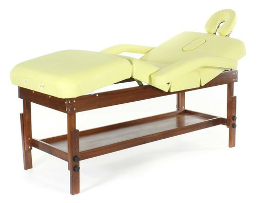 Стационарный массажный стол Med-Mos FIX-0A (МСТ- 15Л)