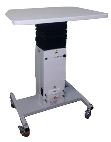 Стол с электроприводом СТЭП-01 (исп.1) на один прибор