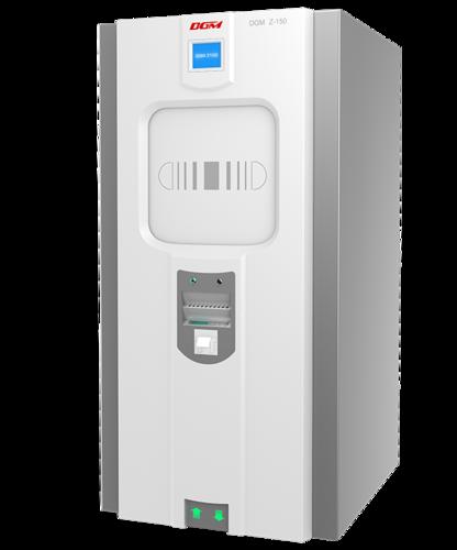 Низкотемпературный стерилизатор ДГМ З-150 ТЗМОИ напольный