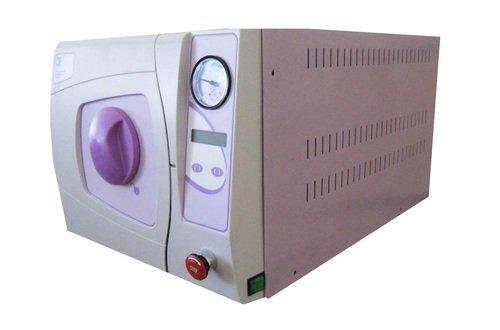 Стерилизатор ГКа 25-ПЗ мод 05 (автономный (не требует подключения к водопроводу и канализации), форвакуум и сушка с помощью вакуумного насоса