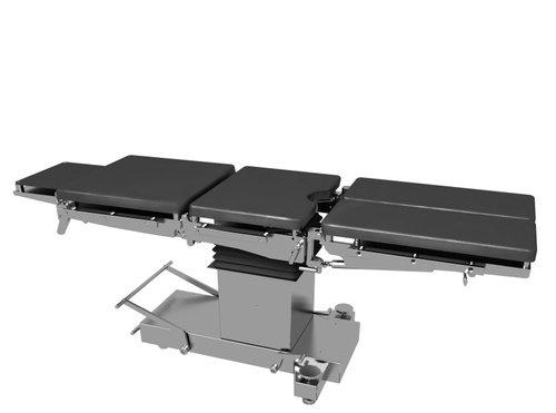 МСК-631, универсальный операционный стол с регулировкой высоты на гидроприводе и регулировкой секций на пневмопружине