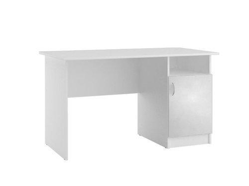 Стол для кабинета врача с одной тумбой СК.01.06