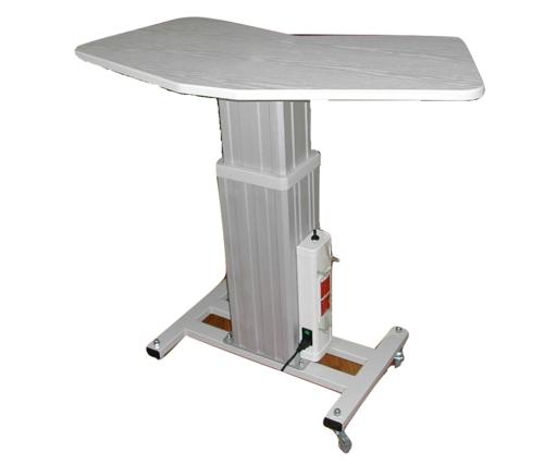 Стол с электроприводом СТЭП-02 (исп.3) на два прибора