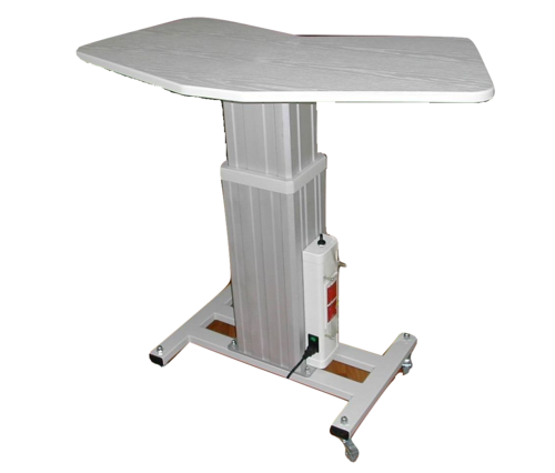 Стол медицинский с электроприводом, на два прибора, СТЭП-02 (исп.3)