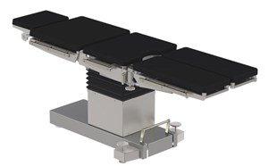Стол операционный СОу632-МСК-632 электрический