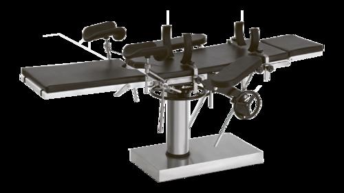 Стол операционный СТ-1 (1.01) механический