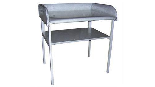 Стол пеленальный (смотровой) (вид 303440) АСК СП.03.00 865х700х935