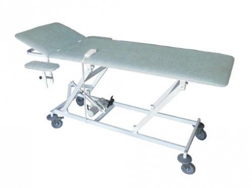 Стол перевязочный СМПэ-02-Аском (СМ.02.02), механический