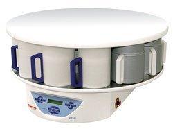 STР 120-3  Автомат для гистологической обработки тканей карусельного типа