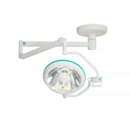 Потолочный одноблочный галогеновый светильник Аксима-520