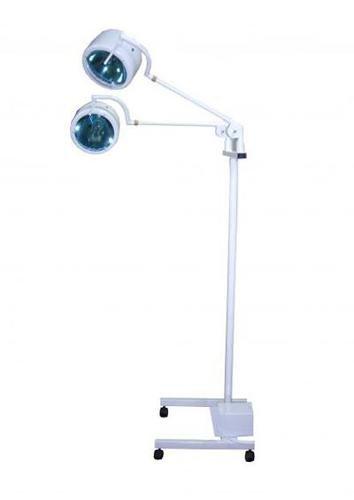 Светильник гинекологический передвижной П-5 Аксима