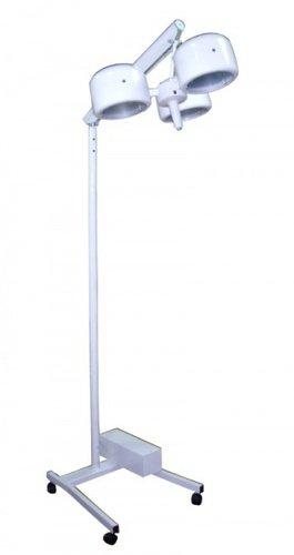 Аксима П-4, хирургический передвижной светильник