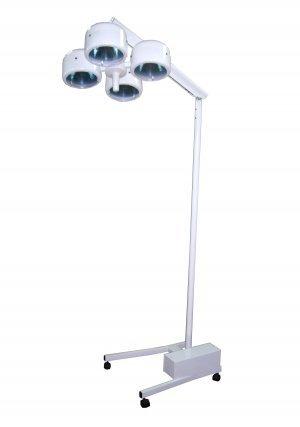 Аксима ПР-З, хирургический передвижной светильник