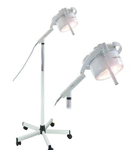 Светильник MASTERLIGHT® 30 LED без фокусировки, с электронным регулятором мощности,  газ-лифт