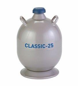 Серия Classic 25, сосуды Дьюара, Taylor-Wharton