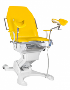 Кресло гинекологическое, урологическое Клер КГЭМ 01 New