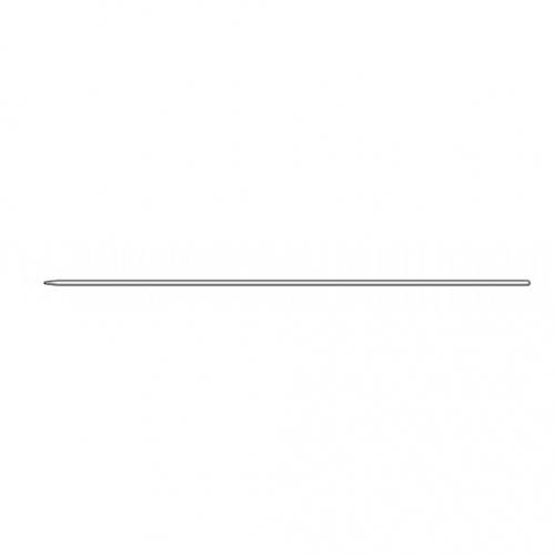 Зонд Квикерта для интубации слезных канальцев диаметр 1,1мм, длина 110мм