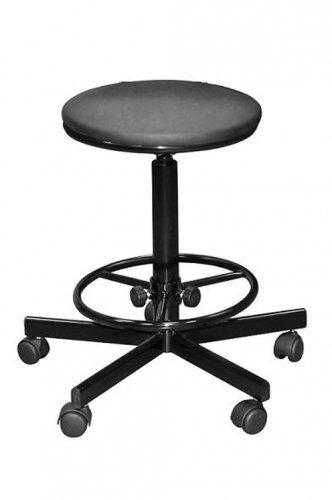 Кресло лабораторное Т02К, кольцо-опора для ног