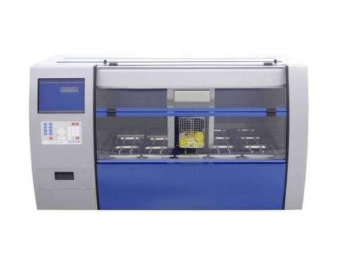 Система автоматической гистологической проводки TPC 15 DUO (Medite)
