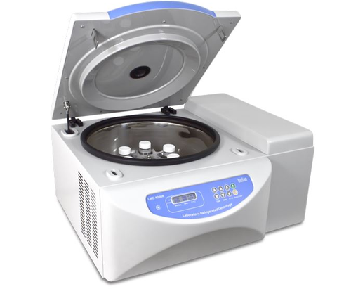 Центрифуга медицинская LMC-4200R/R6 BioSan, с охлаждением, настольная