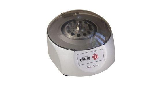 Центрифуга-встряхиватель СМ-70 гематокритная