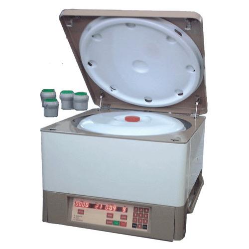 Центрифуга ЦЛУ-6-3 (аналог ЦЛП-6-02) для плазмофереза, настольн,4x750мл