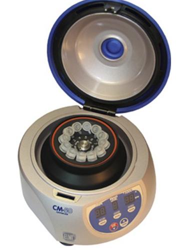 Центрифуга-встряхиватель медицинская Elmi СМ-50М