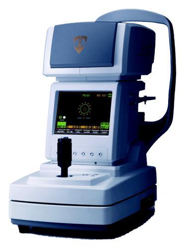 Авторефкератометр TSRK-1000 с поверкой, Sciencetera