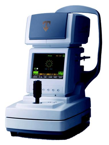 Авторефкератометр TSRK-1000 (Sciencetera, Корея)