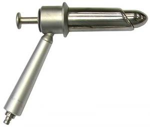 Аноскоп смотровой D 20 мм (многоразовый)