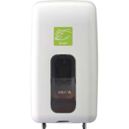 UD-9000 Сенсорный бесконтактный дозатор для  пенного и жидкого мыла,с наливной емкостью