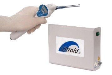 Аппарат для биполярной коагуляции геморроидальных узлов Ultroid