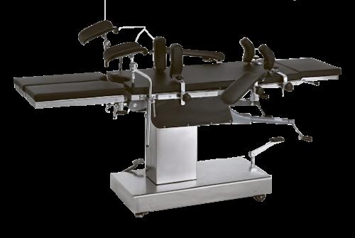 Стол операционный СТ-1 (1.03) механогидравлический привод