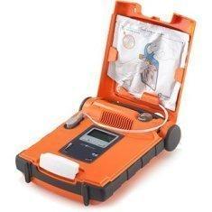 Дефибриллятор автомат. наружн. Powerheart AED G5A-25C с принадл.