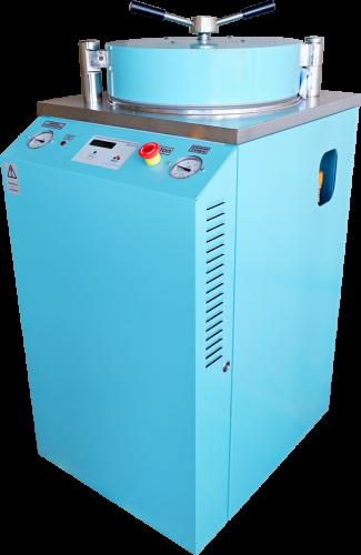 Установка СМО-75 ПЗ для обеззараживания медицинских отходов