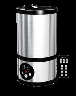 Бактерицидный увлажнитель- ионизатор воздуха Aquacom серия МХ2-500