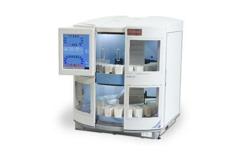 Автомат для окрашивания Varistain GEMINI AS, с подогревом