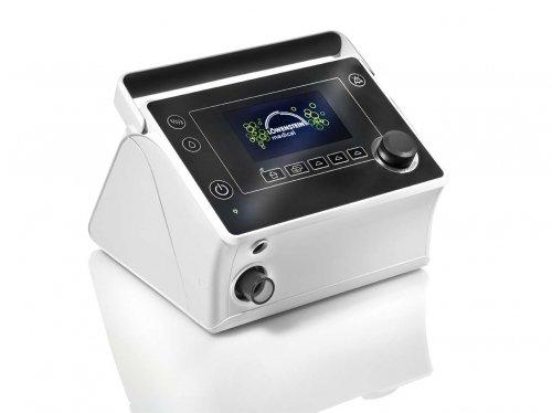 Аппарат неинвазивной вентиляции легких VENT40