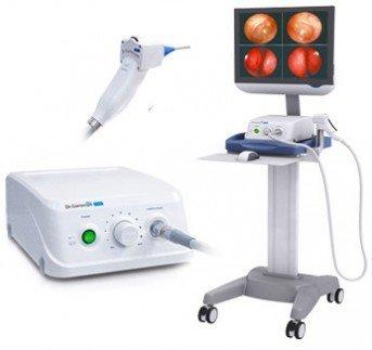 Видеокольпоскоп Dr. Camscope DCS-102