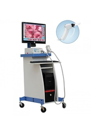 Видеоректоскоп Dr. Camscope DCS-103R (экспертная версия) Full HD