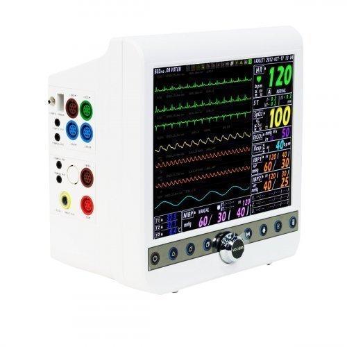 Монитор пациента VOTEM VP-1200, с принадлежностями