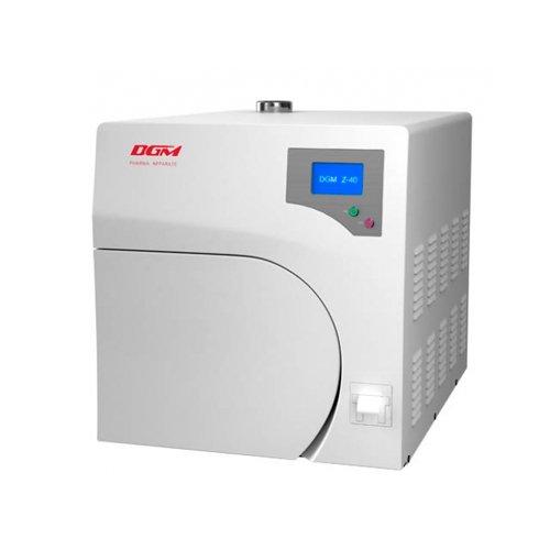 Низкотемпературный плазменный стерилизатор ДГМ З-40 ТЗМОИ настольный