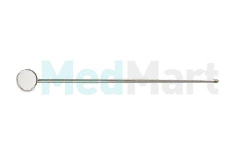 3246-22 Зеркало гортанное и носоглоточное Mouth Mirror без ручки 22 мм
