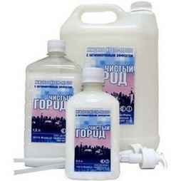 Алмадез-ЛАЙТ 5л (евро-канистра), антибактериальное крем-мыло