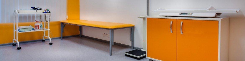 оснащение кабинета врача диетолога